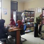 Perpustakaan Kebidanan